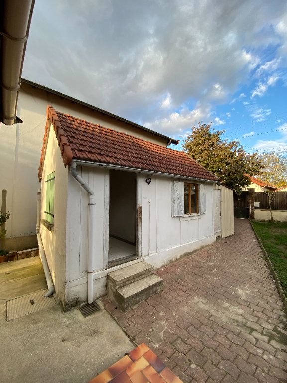 Maison à vendre 2 40m2 à Goussainville vignette-10