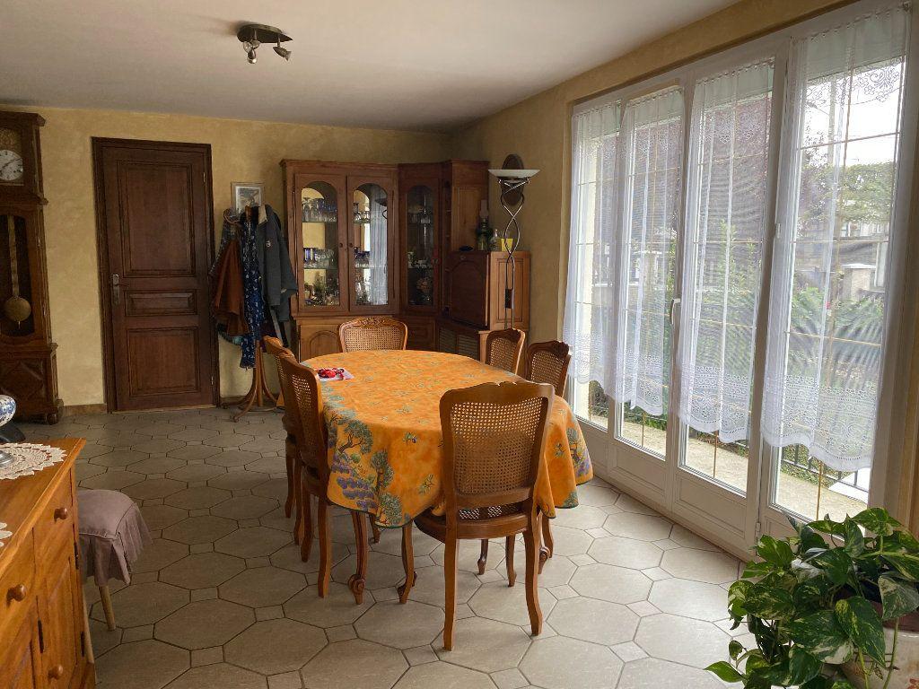 Maison à vendre 5 120m2 à Goussainville vignette-2