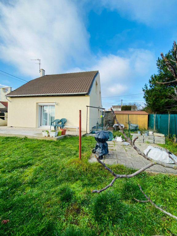 Maison à vendre 8 143m2 à Goussainville vignette-2