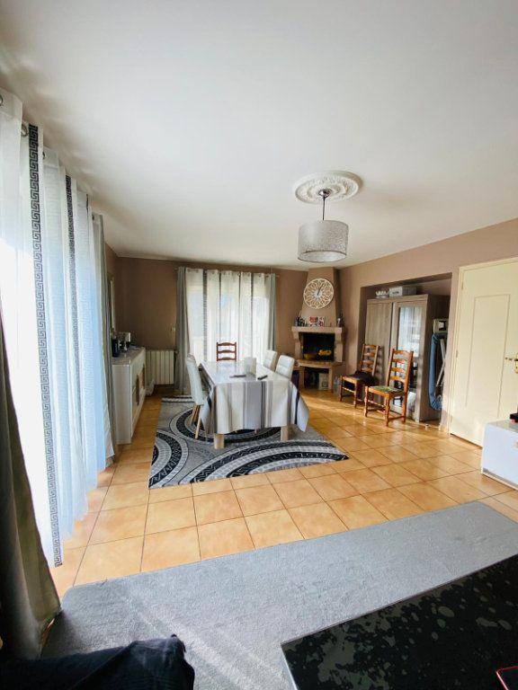 Maison à vendre 8 143m2 à Goussainville vignette-5