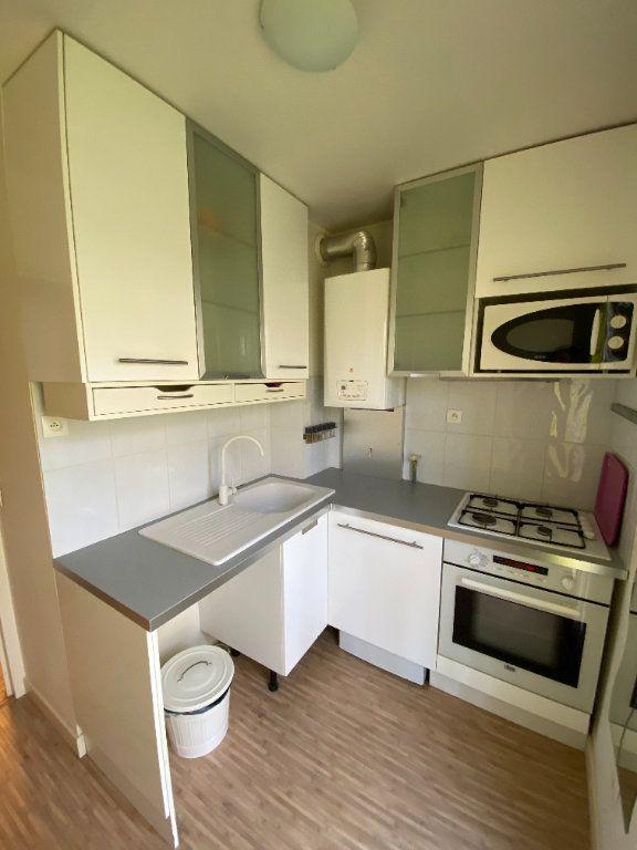 Appartement à louer 1 31.08m2 à Roissy-en-France vignette-4