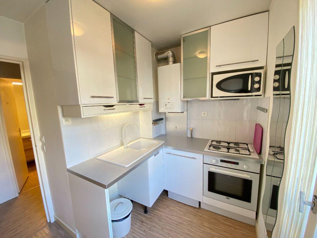 Appartement à vendre 1 31.08m2 à Roissy-en-France vignette-5