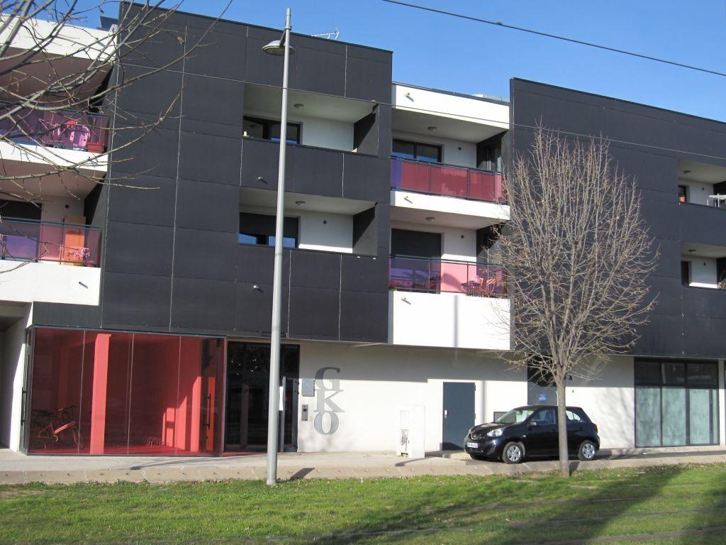 Appartement à louer 2 38.9m2 à Castelnau-le-Lez vignette-1