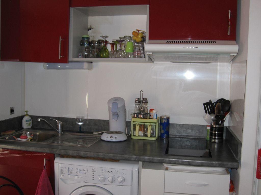 Appartement à louer 2 38.9m2 à Castelnau-le-Lez vignette-5