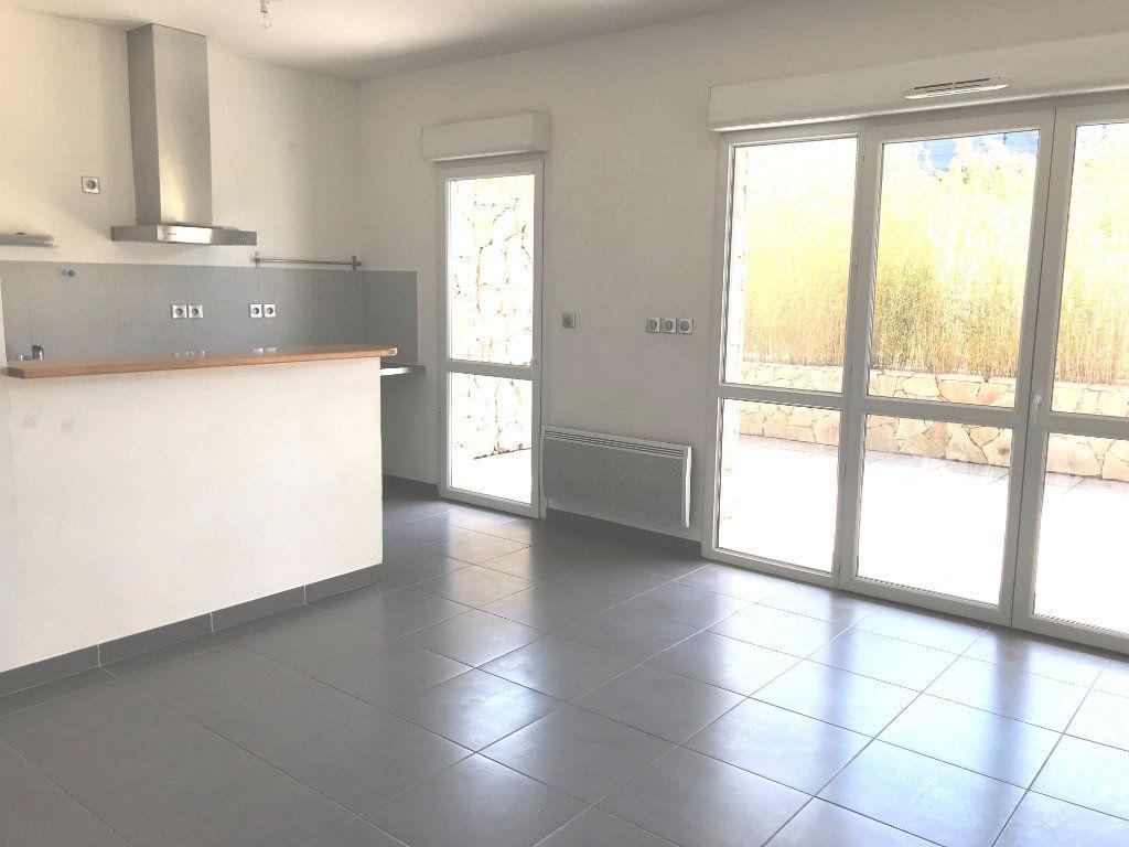 Appartement à louer 1 30.35m2 à Castelnau-le-Lez vignette-2