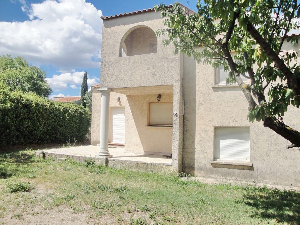 Maison à louer 5 144.71m2 à Saint-Aunès vignette-1