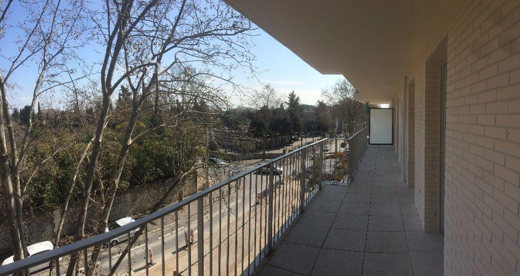 Appartement à louer 3 59.9m2 à Montpellier vignette-1