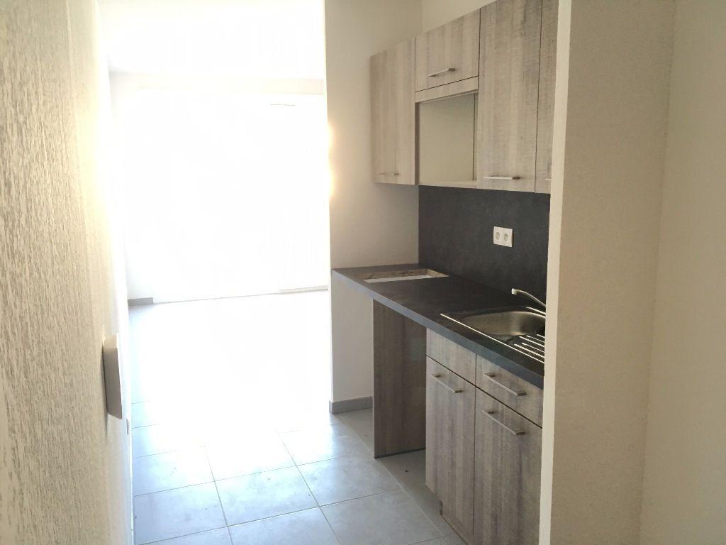 Appartement à louer 1 36.5m2 à Castelnau-le-Lez vignette-1