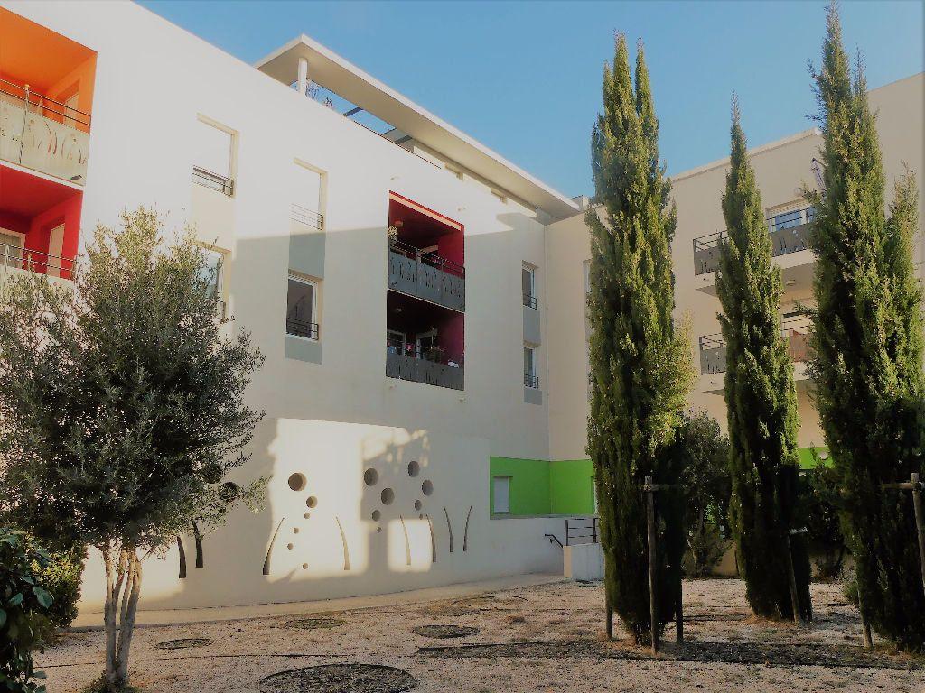 Appartement à louer 2 40.16m2 à Castelnau-le-Lez vignette-1