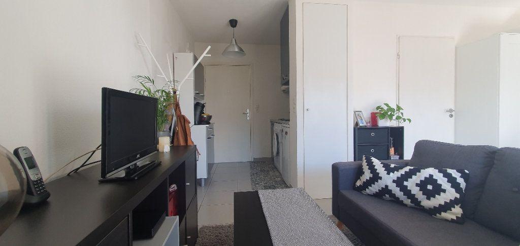 Appartement à vendre 1 22.5m2 à Castelnau-le-Lez vignette-2
