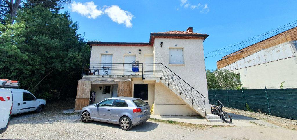 Maison à vendre 11 180m2 à Montpellier vignette-1
