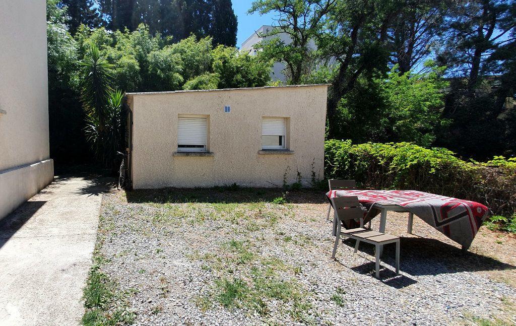 Maison à vendre 11 180m2 à Montpellier vignette-3