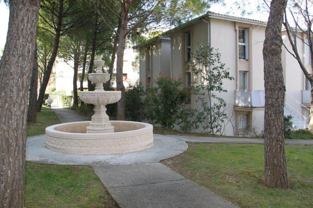 Appartement à louer 1 19.6m2 à Montpellier vignette-1