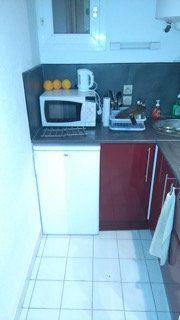Appartement à louer 1 19.6m2 à Montpellier vignette-4