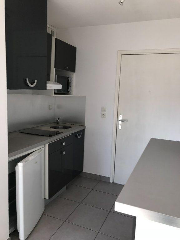 Appartement à vendre 1 22.1m2 à Castelnau-le-Lez vignette-3