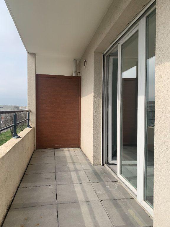 Appartement à vendre 1 22.1m2 à Castelnau-le-Lez vignette-4