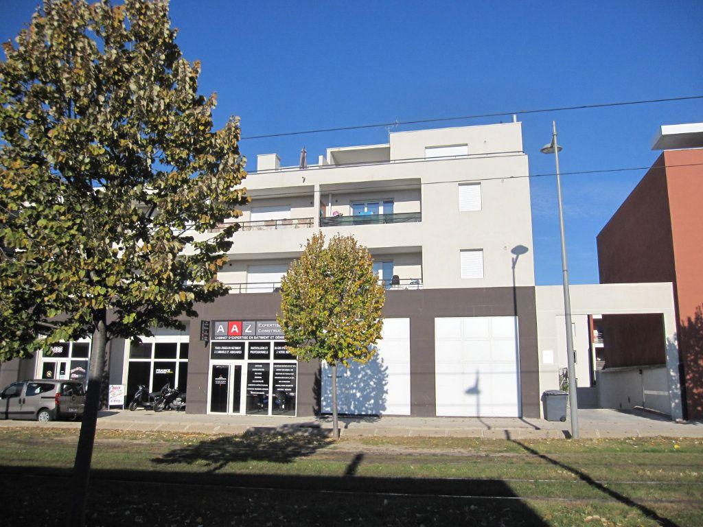 Appartement à vendre 1 22.1m2 à Castelnau-le-Lez vignette-6