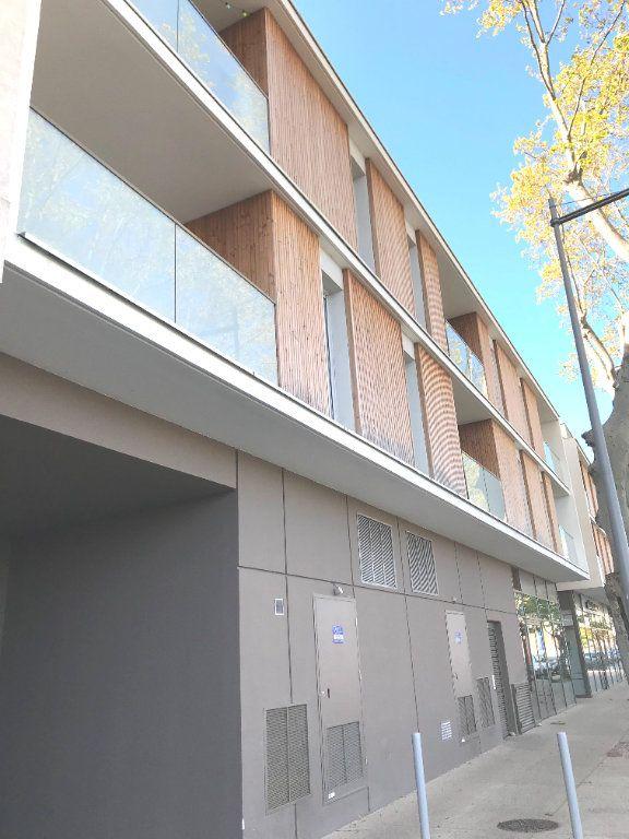 Appartement à louer 2 39.88m2 à Castelnau-le-Lez vignette-1