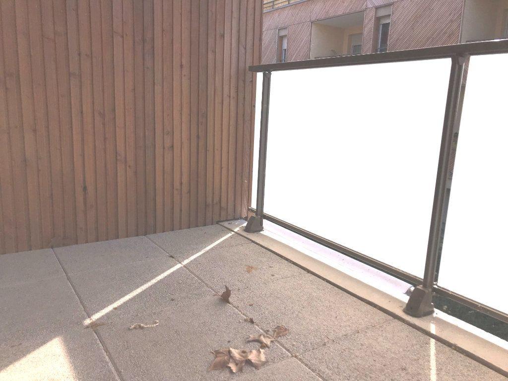 Appartement à louer 2 39.88m2 à Castelnau-le-Lez vignette-7