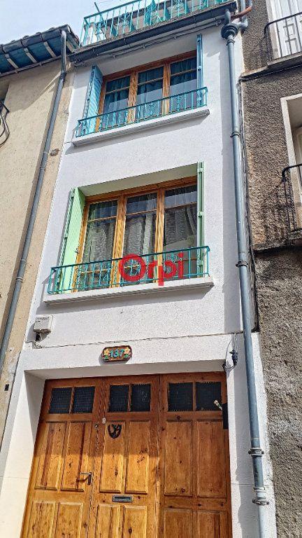 Maison à louer 3 37.65m2 à Olette vignette-7