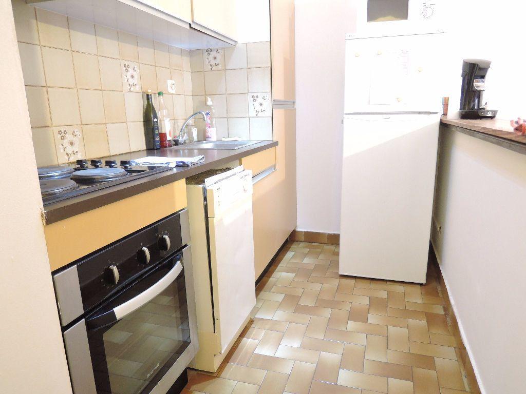 Appartement à vendre 2 45m2 à Casteil vignette-3
