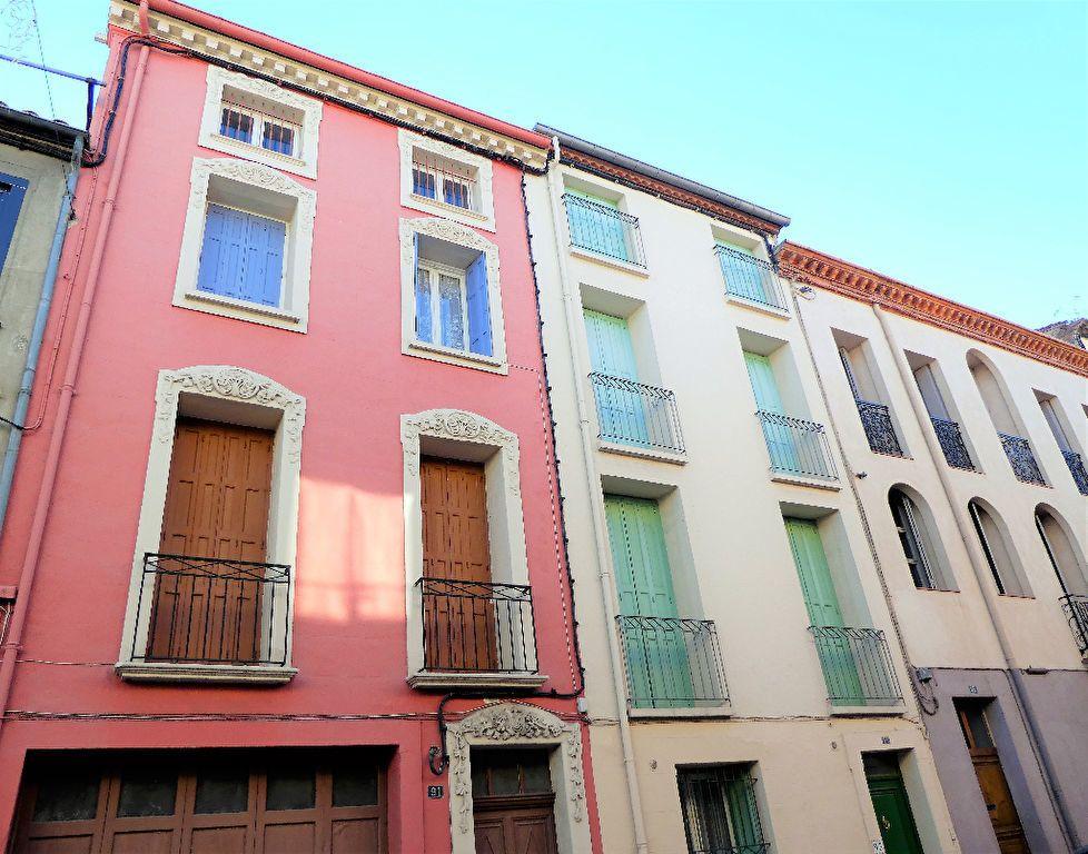 Appartement à louer 1 20.21m2 à Prades vignette-4
