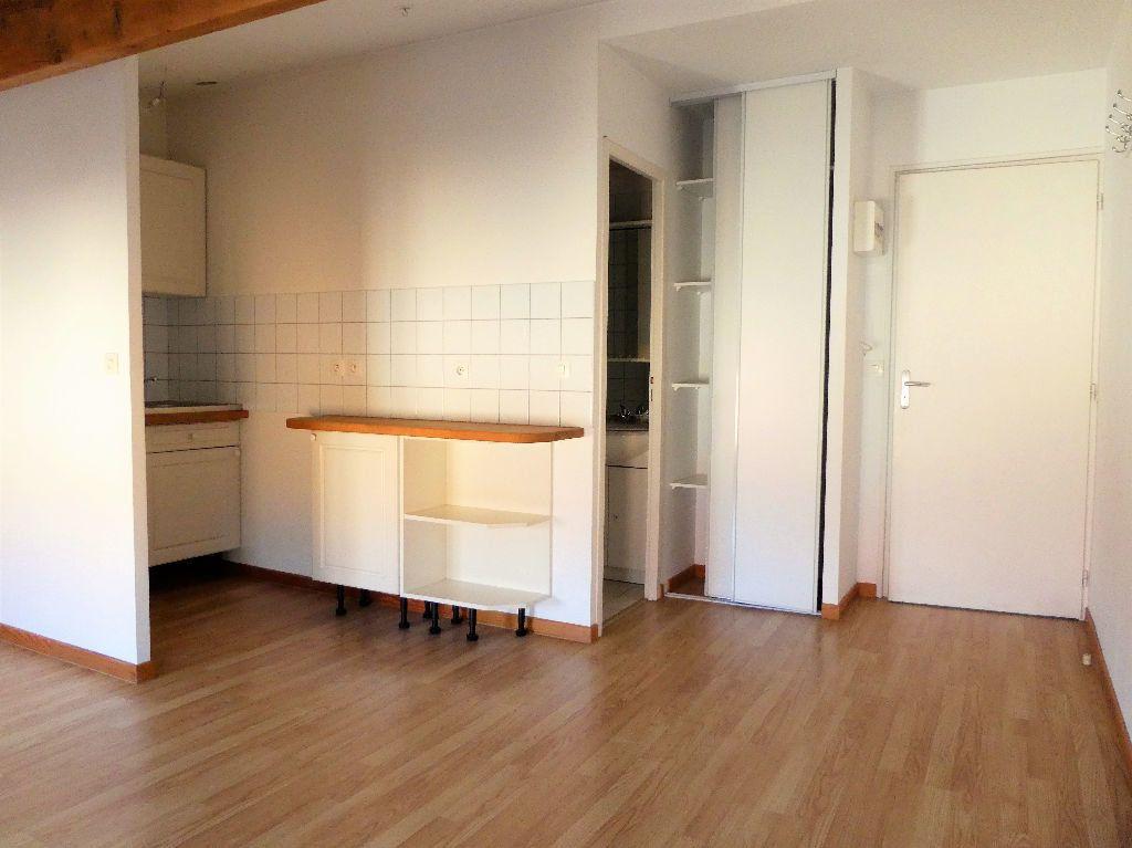 Appartement à louer 1 20.21m2 à Prades vignette-5