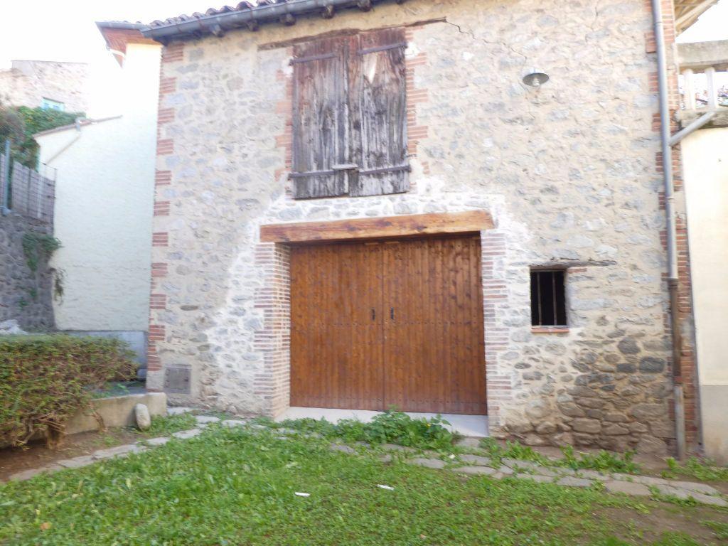 Maison à louer 6 165m2 à Vernet-les-Bains vignette-1