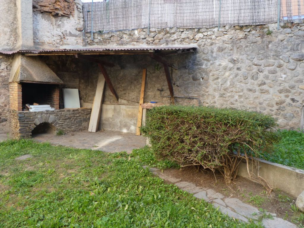 Maison à louer 6 165m2 à Vernet-les-Bains vignette-3