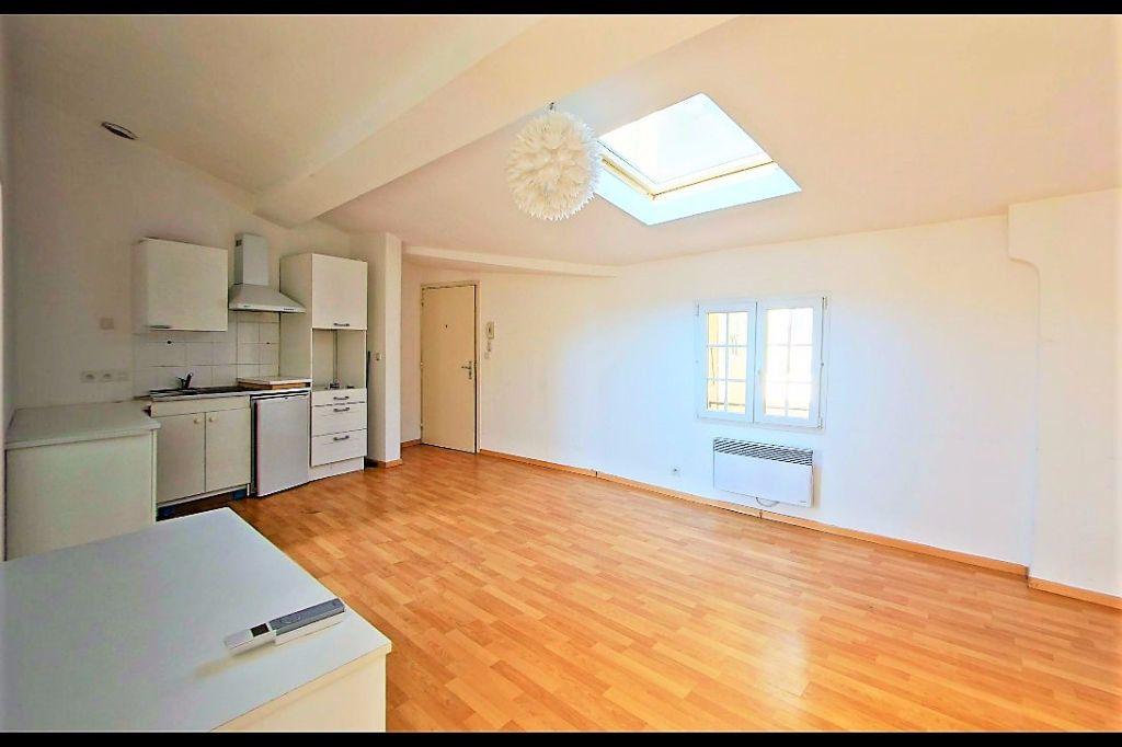 Appartement à louer 2 37.76m2 à Perpignan vignette-2