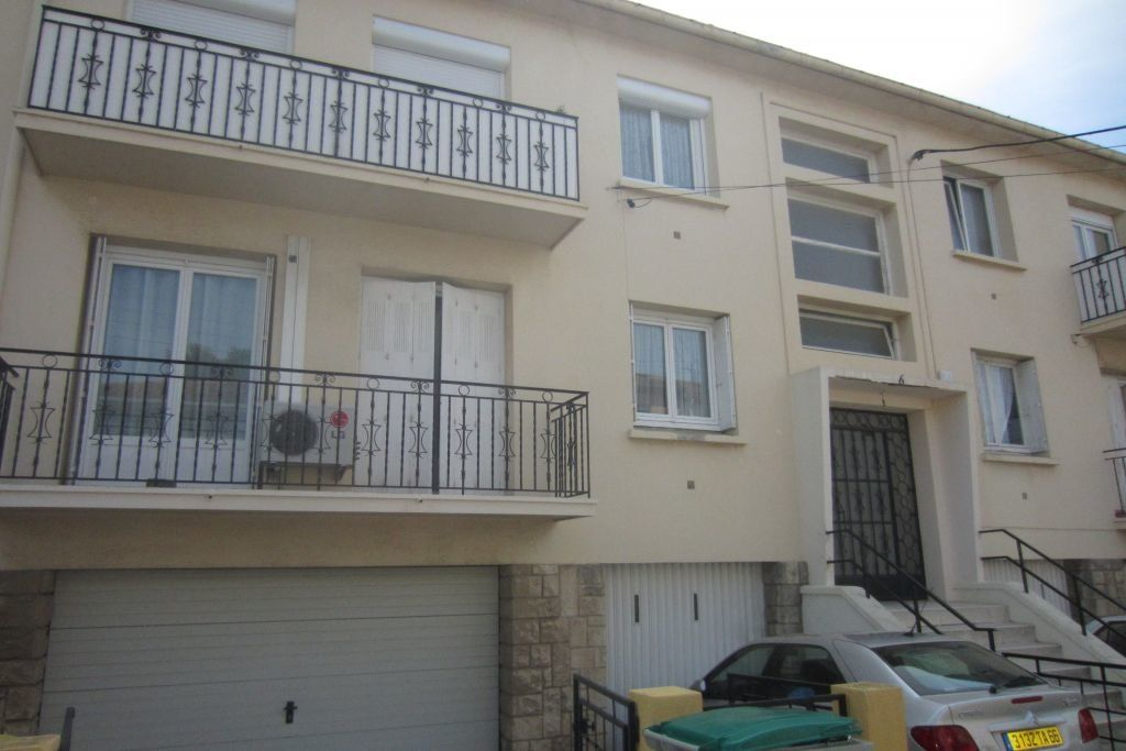 Appartement à louer 4 76.67m2 à Perpignan vignette-7