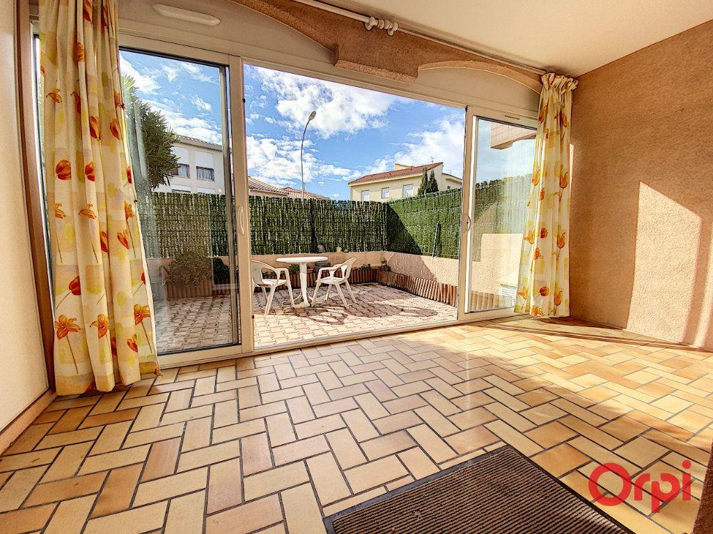 Appartement à vendre 3 93m2 à Perpignan vignette-1