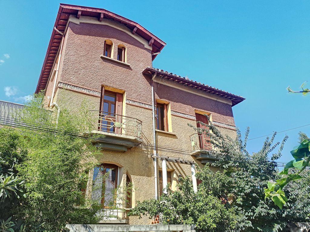 Maison à vendre 11 171m2 à Prades vignette-1