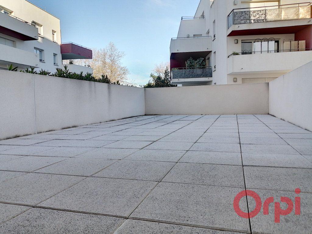 Appartement à louer 2 37.19m2 à Perpignan vignette-3