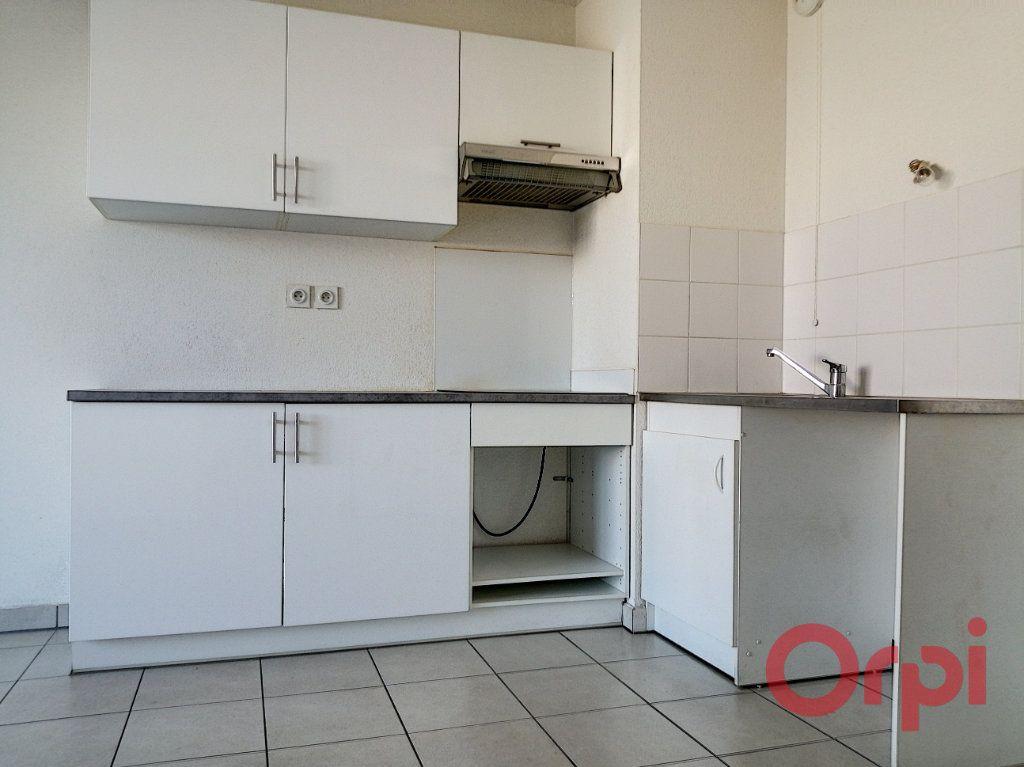 Appartement à louer 2 39.67m2 à Perpignan vignette-1