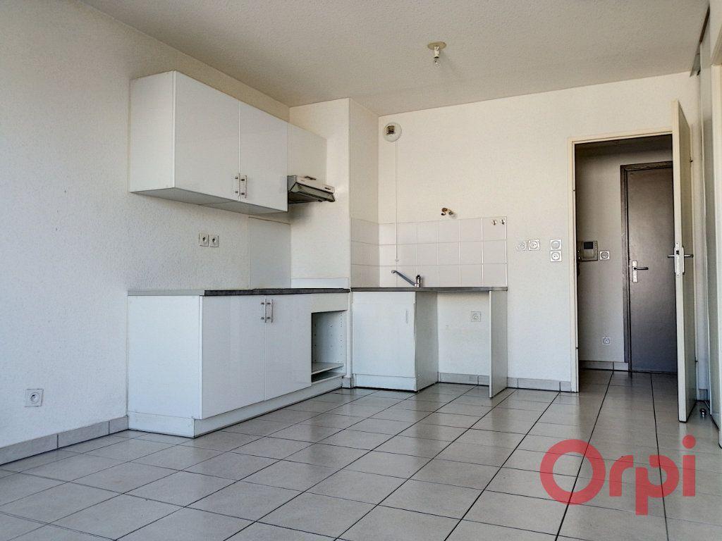 Appartement à louer 2 39.67m2 à Perpignan vignette-2
