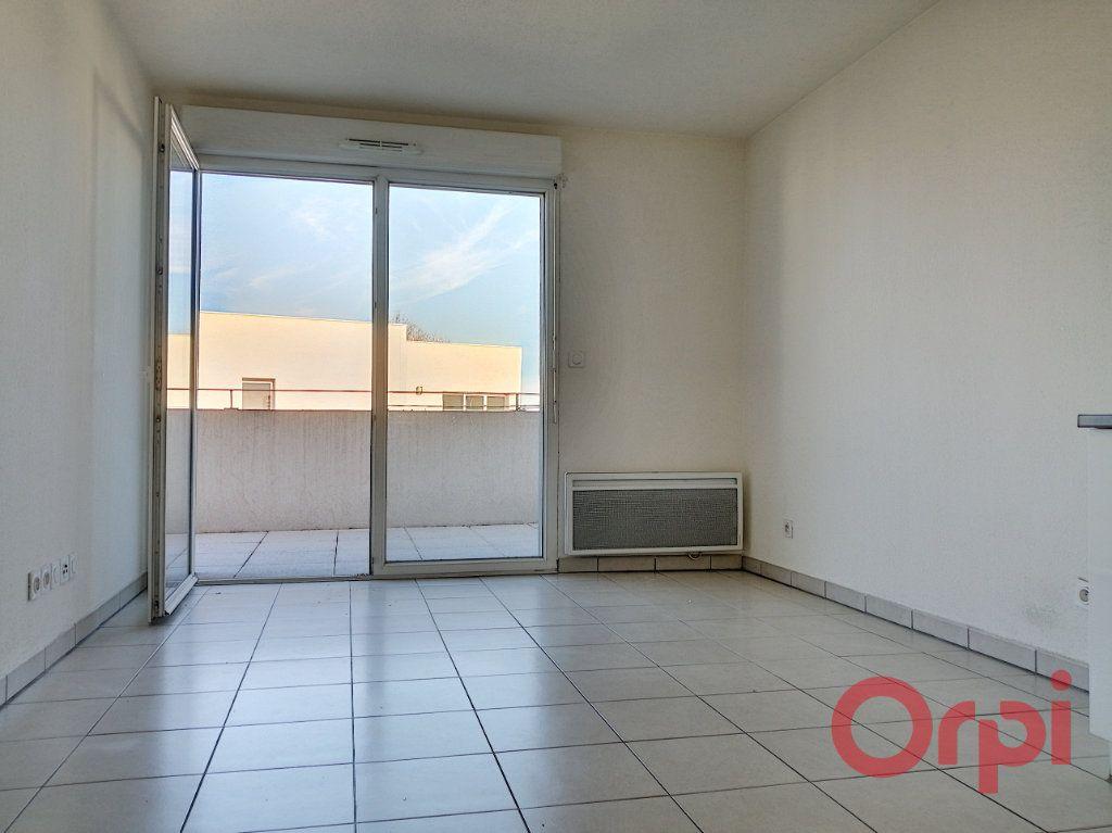 Appartement à louer 2 39.67m2 à Perpignan vignette-3