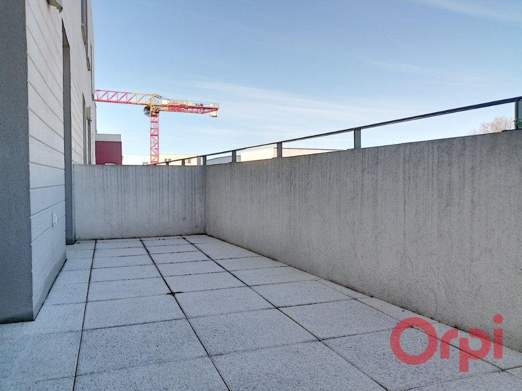 Appartement à louer 2 39.67m2 à Perpignan vignette-7