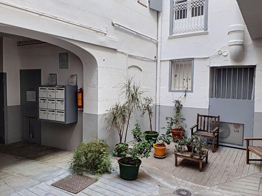 Appartement à louer 2 40.7m2 à Perpignan vignette-3