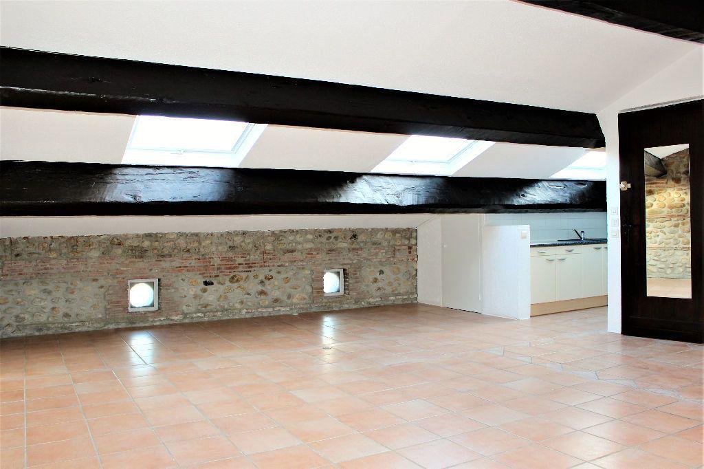 Appartement à louer 1 45.52m2 à Perpignan vignette-4