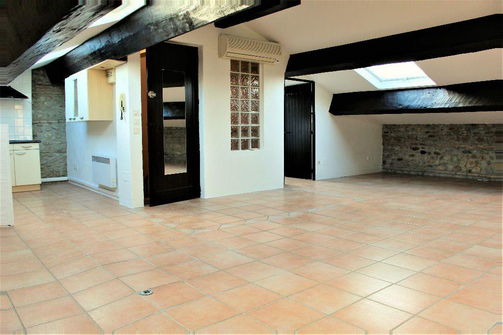 Appartement à louer 1 45.52m2 à Perpignan vignette-5
