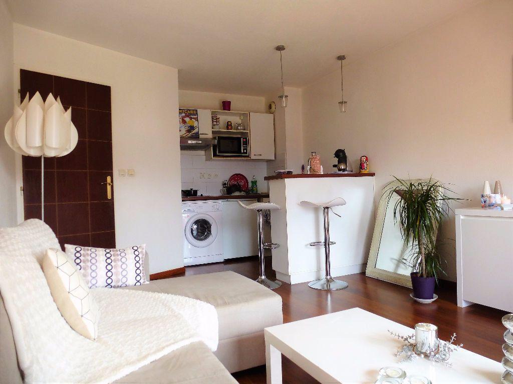 Appartement à louer 2 32.3m2 à Perpignan vignette-3