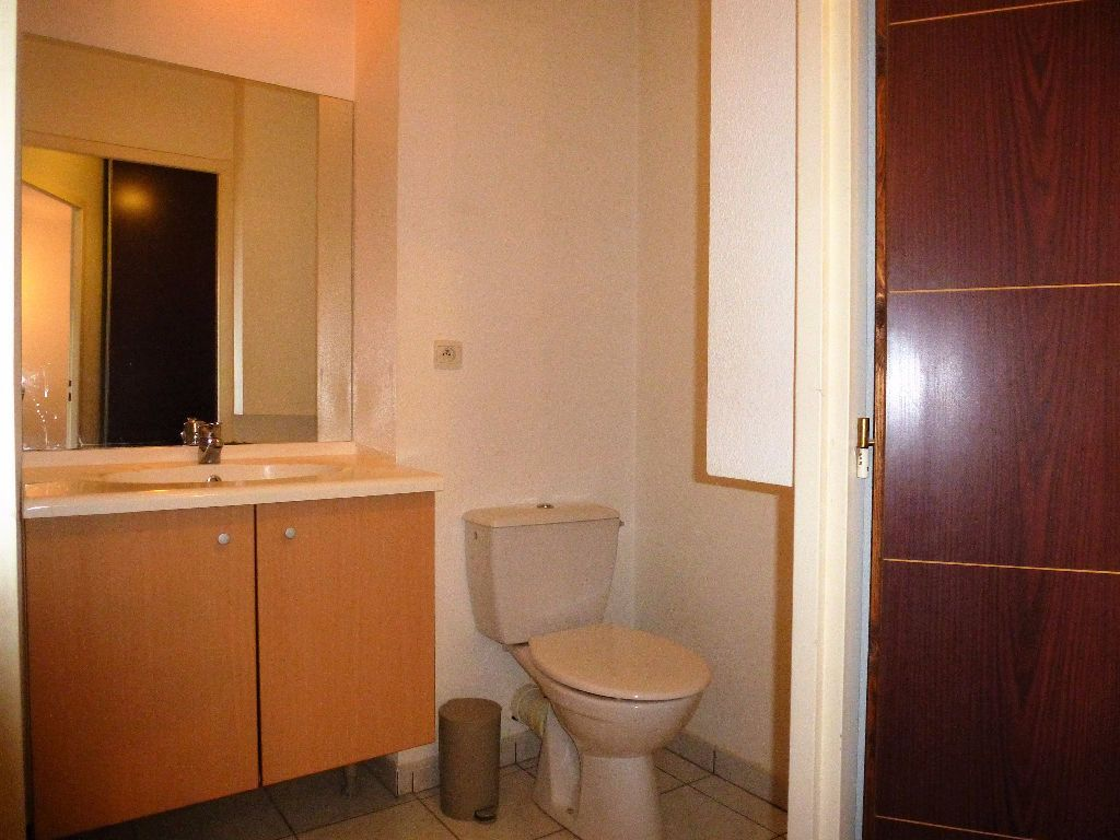 Appartement à louer 2 32.3m2 à Perpignan vignette-4