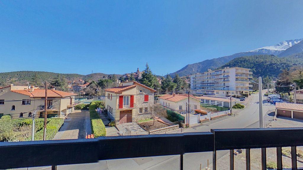 Appartement à louer 3 63.33m2 à Vernet-les-Bains vignette-1