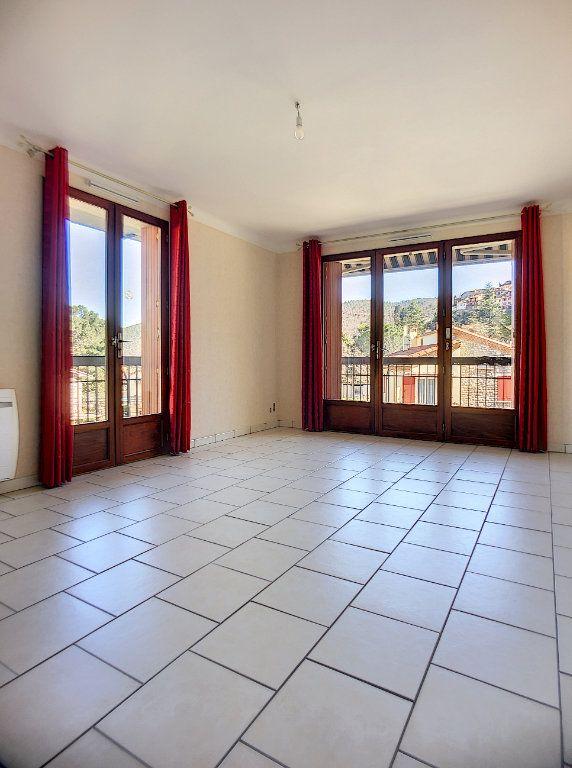 Appartement à louer 3 63.33m2 à Vernet-les-Bains vignette-5