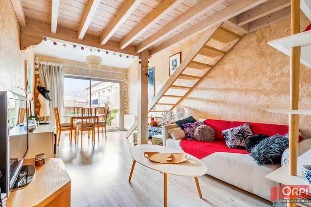 Appartement à louer 2 47.9m2 à Prades vignette-2
