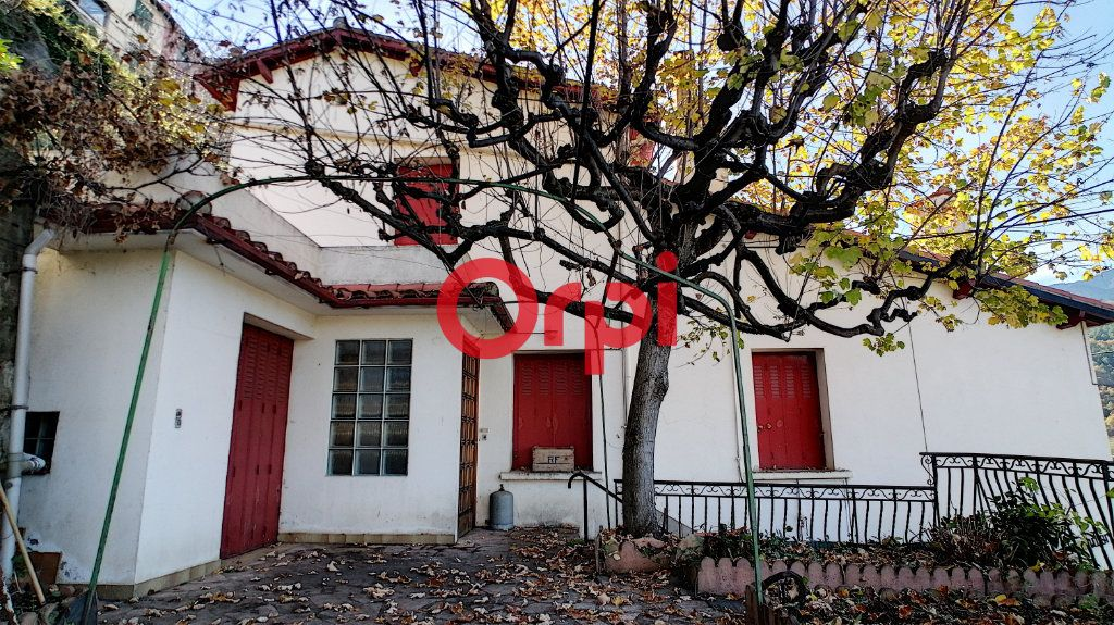 Maison à vendre 8 138m2 à Vernet-les-Bains vignette-1