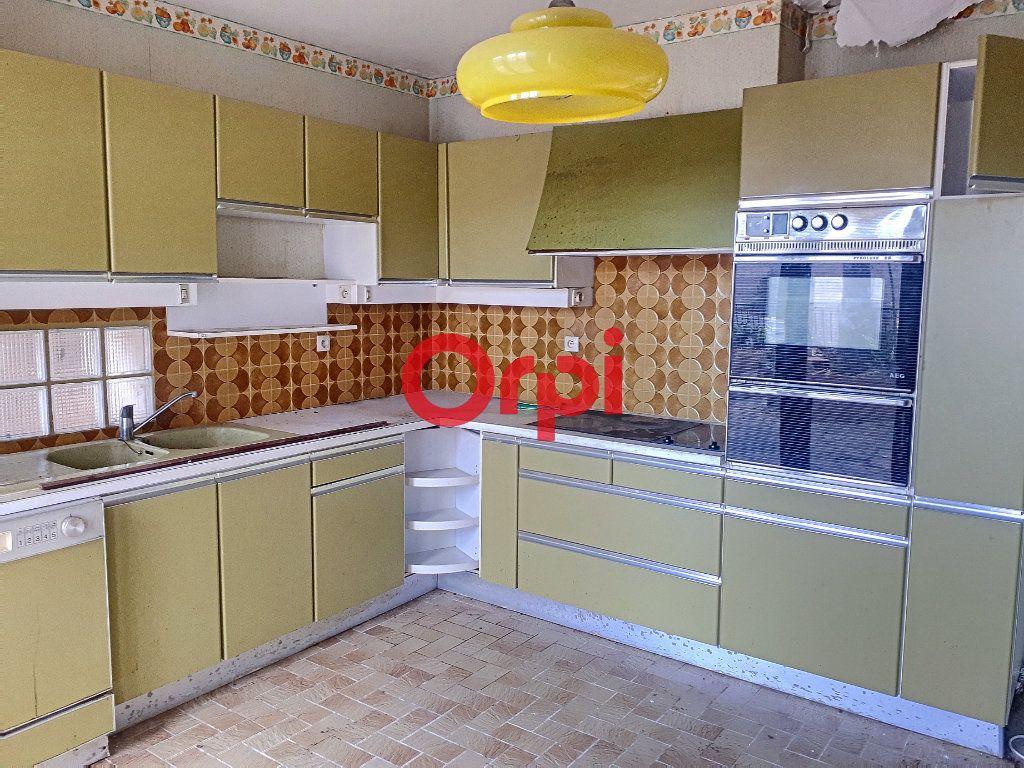 Maison à vendre 8 138m2 à Vernet-les-Bains vignette-2