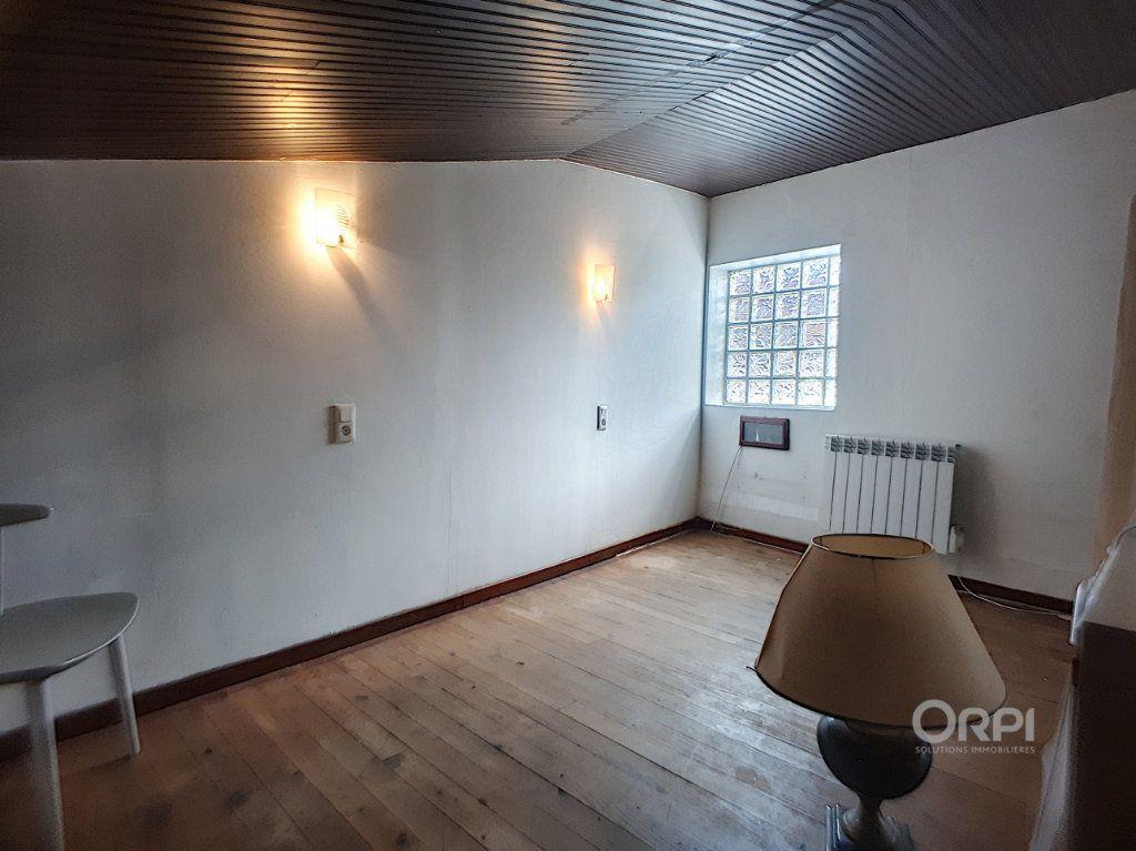 Maison à louer 3 48m2 à Vernet-les-Bains vignette-2