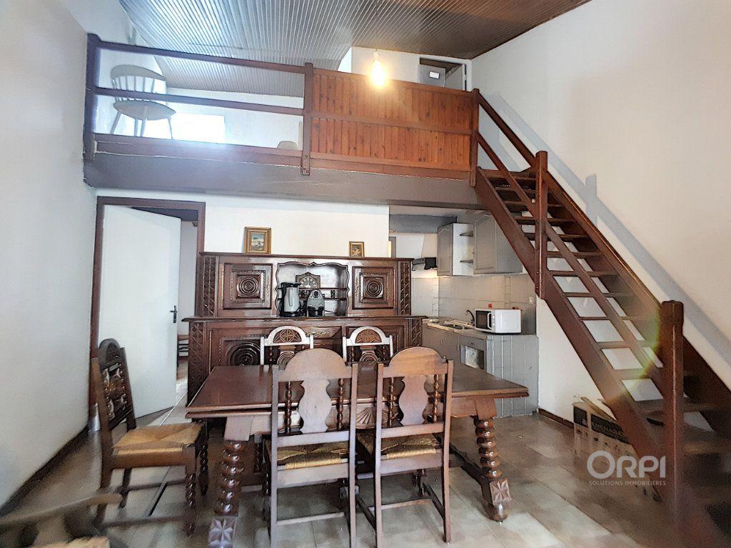 Maison à louer 3 48m2 à Vernet-les-Bains vignette-3